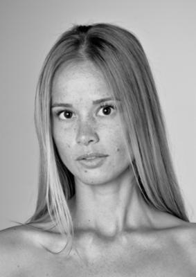 Photo of Kirsten