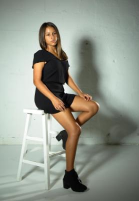Photo of Lekiesha