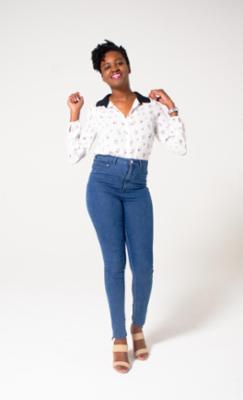 Photo of Tinashe