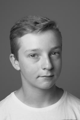 Photo of Angus