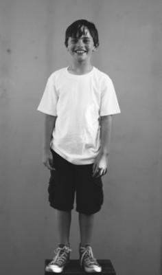 Photo of Christian