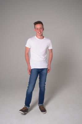 Photo of Mathew