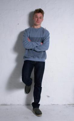 Photo of Liam